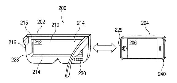 (Image courtesy US Patent Office.)