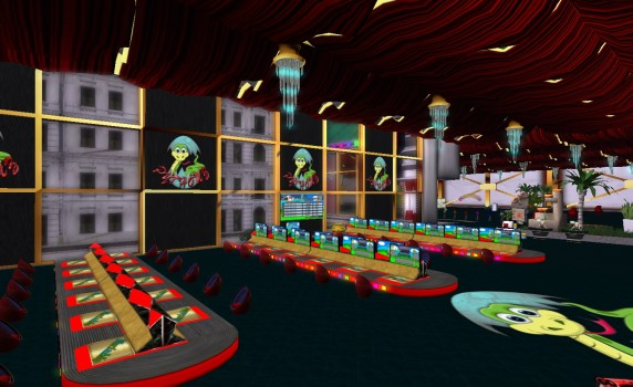 Sharkclub Gaming, another casino on YrGrid.