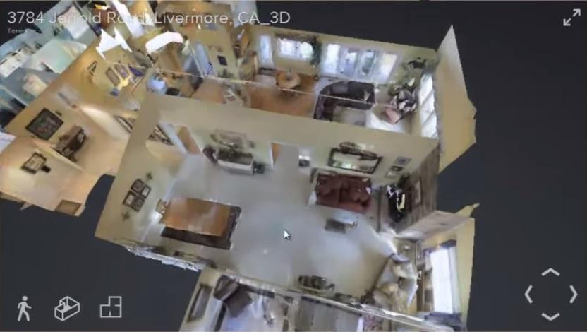 Virtualtourcafe Offers 3d Vr Real Estate Tours