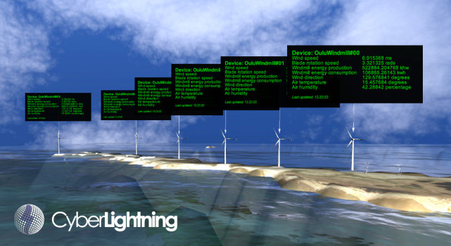 (Image courtesy CyberLightning Ltd.)