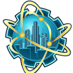 DigiWorldz logo