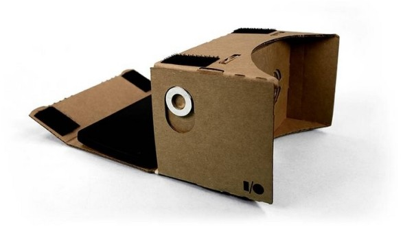 Google Cardboard prices start at around $5, and the kit is available from dozens of different vendors.