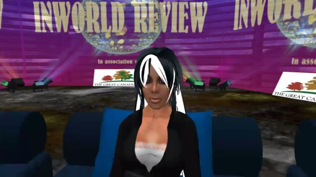 Jessica Lyon on Metaverse Week in Review