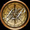 Lost Paradise grid logo