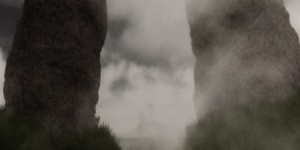 Pillars of Mist square