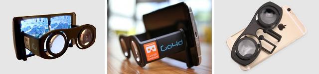 GoggleTech