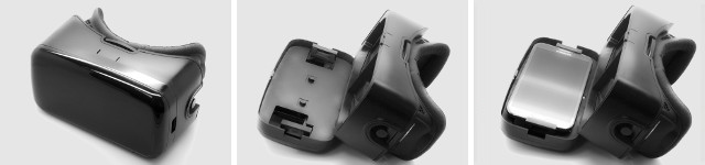 XG VR headset