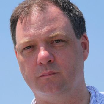 avatar for Clark Aldrich