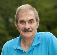avatar for John Rogate