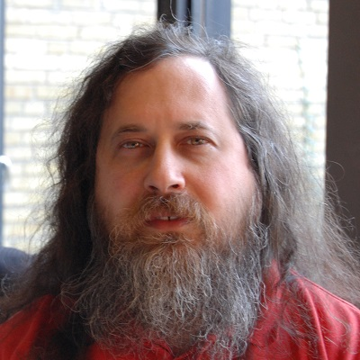 avatar for Richard Stallman