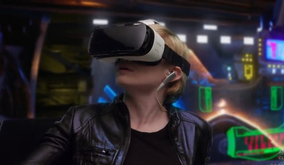 Samsung VR Studio to Open Soon in NY