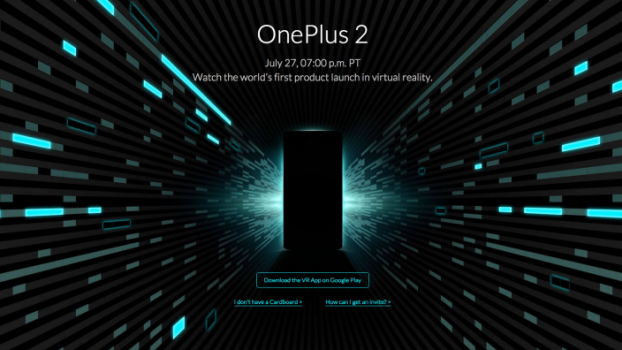 screen-shot OnePlus 2