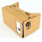Google Cardboard v1 square