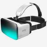 LeVT VR Headset