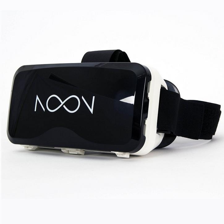 mobile virtual reality headset comparison chart