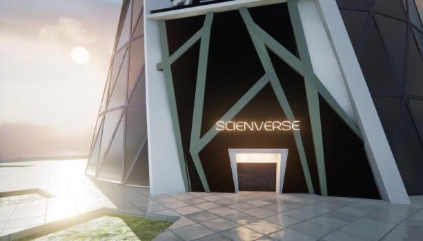(Image courtesy Scienverse.)