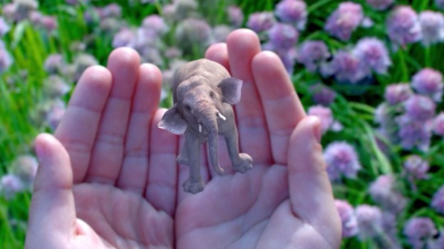 (Image courtesy Magic Leap.)