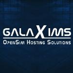 GalaXims Logo