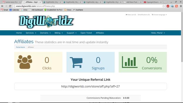 A DigiWorldz affiliate link.