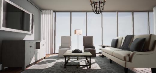 Picture by Floorplan Revolution VR