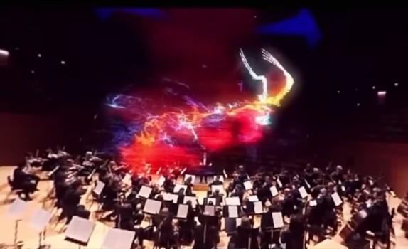 (Image courtesy LA Philharmonic.)