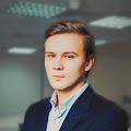 Alexey Svirskiy headshot