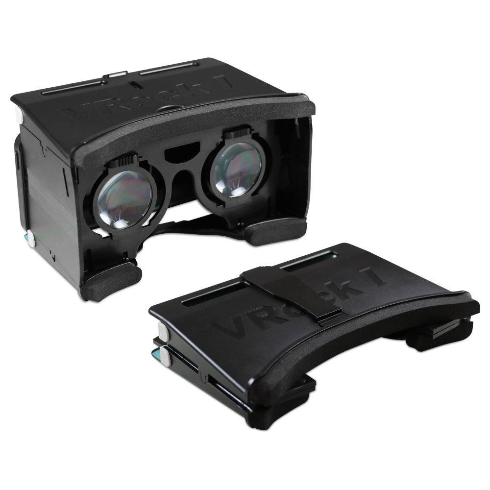 VR Headset QR Codes – Hypergrid Business
