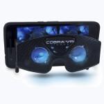 Cobra VR square