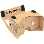 D-Scope VR headset