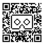 Defairy headset QR code
