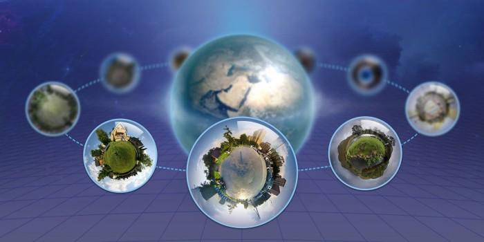 (Image courtesy Emergent VR.)