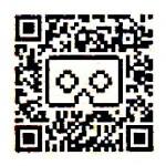 Google Cardboard v2 QR code
