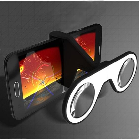 8749a7326261 Homido Mini Viewer GoggleTech square VR Fold Baofeng small ...