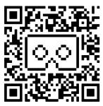 I Am Cardboard Giant EVA QR code
