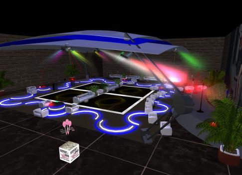 (Image courtesy Neon Grid.)