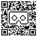 Planet VR Box QR Code
