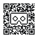 PlayVR official QR Code - big screen