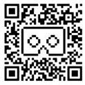 Sunnypeak VR 2 QR code