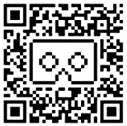 Sunnypeak VR 3 -- QR code