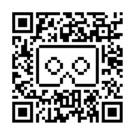 Sunnypeak headset another black QR code