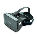 Sunnypeak headset basic black