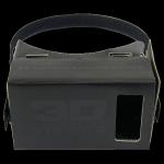 TT 3D Viewer Cardboard square