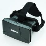 Teefan VR 3 square