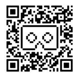 Teefan VRA QR code