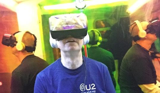 (Image courtesy U2.)