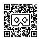 Unicorn VR QR code