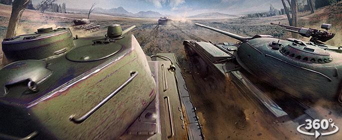 (Image courtesy World of Tanks.)