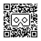 Zebronics VR headset QR Code