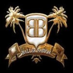 Baller Nation Grid logo