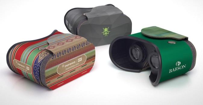 Customized Powis headsets. (Image courtesy PowisCustom.)